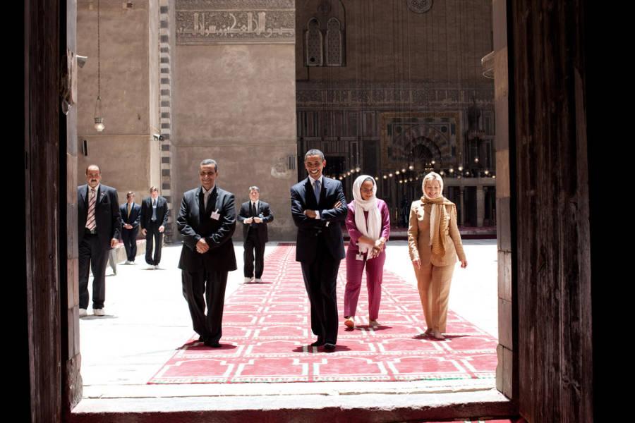Just Like a Tyrant: Obama's Executive Extortion