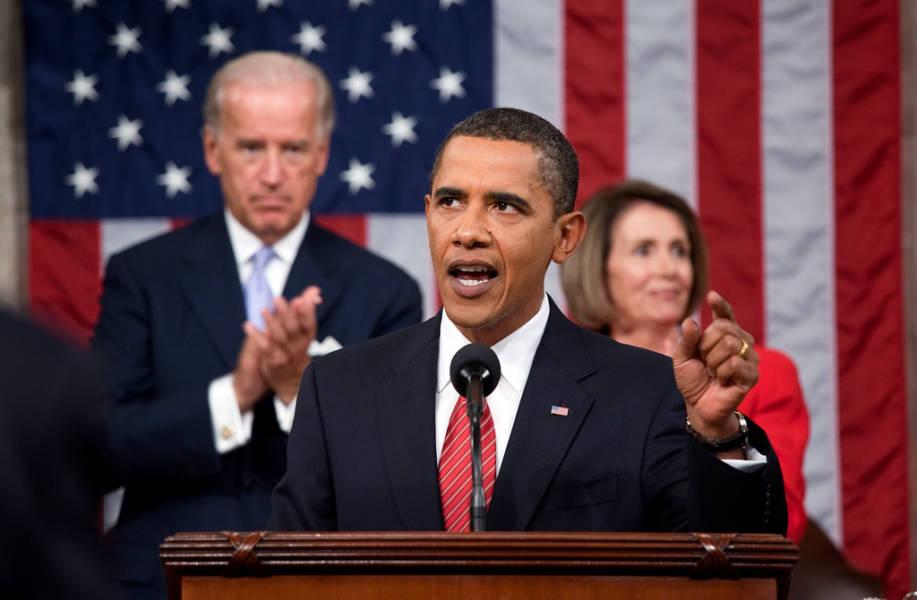 Barack Obama: America's First Truly Nihilist President