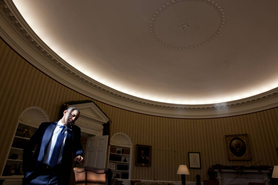Obama vs The Rule of Law: On The President's Selective Enforcement of Immigration Laws