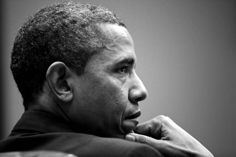 NSA, Obama and The Loss of Trust
