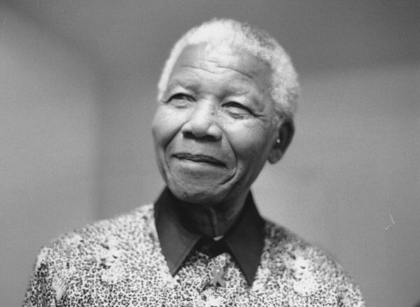 Source By Library of the London School of Economics and Political Science (Nelson Mandela, 2000  Uploaded by Fæ) [see page for license], via Wikimedia Commons