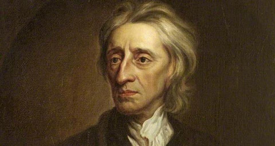 John Locke American Individualism And The Declaration Of