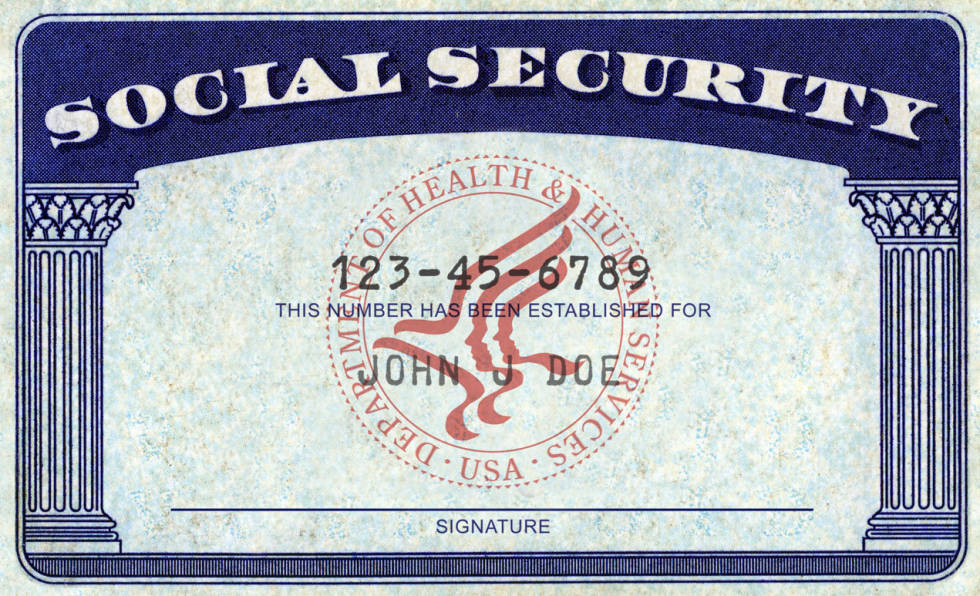 """Social Security is Not a """"Promise"""" to Citizens"""